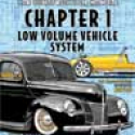 Chapter 1 - Low Volume Vehicle System