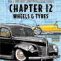 Chapter 12 - Wheels and Tyres