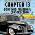 Chapter 13 - Body Modification & Construction
