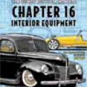 Chapter 16 - Interior Equipment