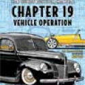 Chapter 19 - Vehicle Operation