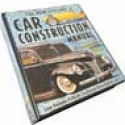 NZ Car Construction Manual (Printed hard-copy)