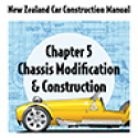 Chapter 5 - Chassis Modification & Construction